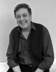 Rafik Matta, conductor Founder and artistic director Rafik.Matta@ensembletelemann.ca