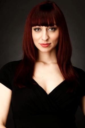 Pascale Beaudin soprano