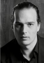Pierre-Étienne Bergeron basse-baritone